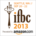 International Food Blogger Conference 2013