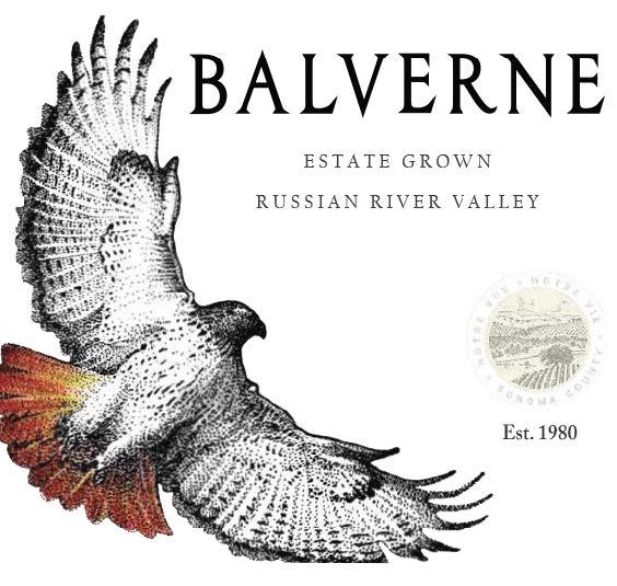 Balverne Winery Launches New Portfolio of Wines